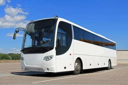 Agjensi udhetimi me autobus