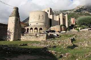 Skanderbegsmuseum Kruja
