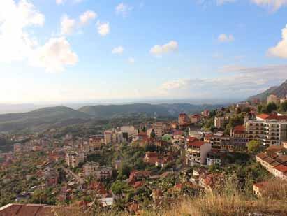 16 Tage Albanien Rundreisen